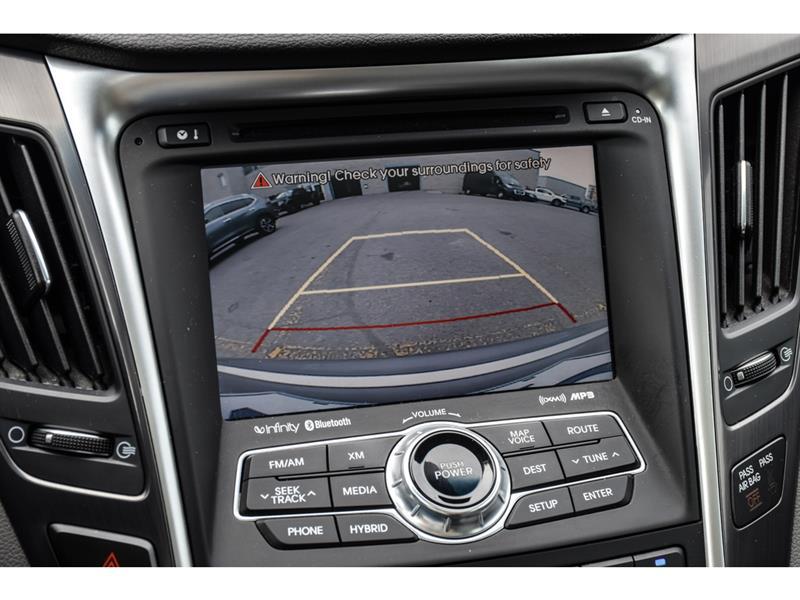 Hyundai Sonata Hybrid 23