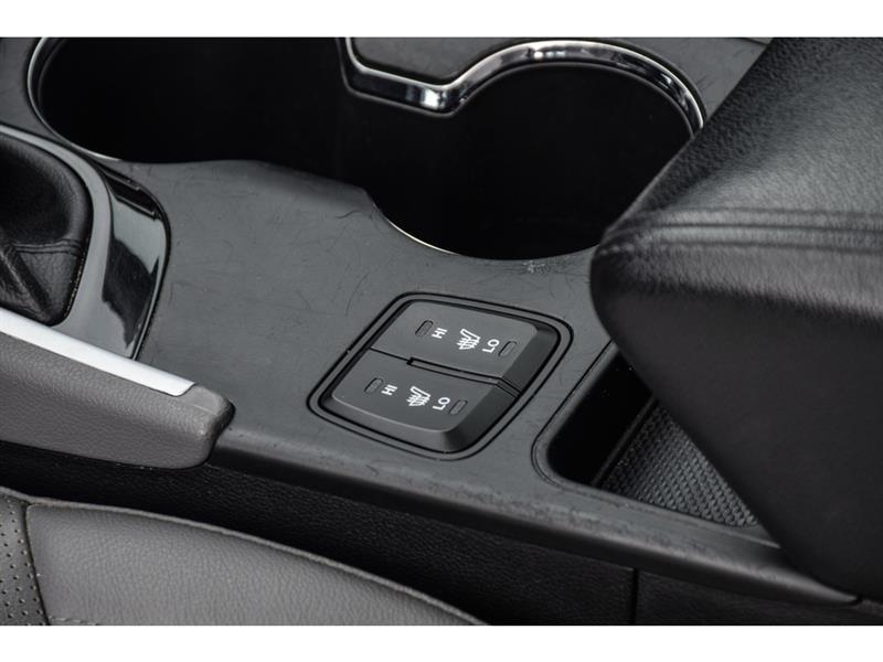 Hyundai Sonata Hybrid 26