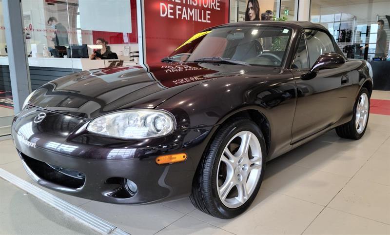 2005 Mazda 5