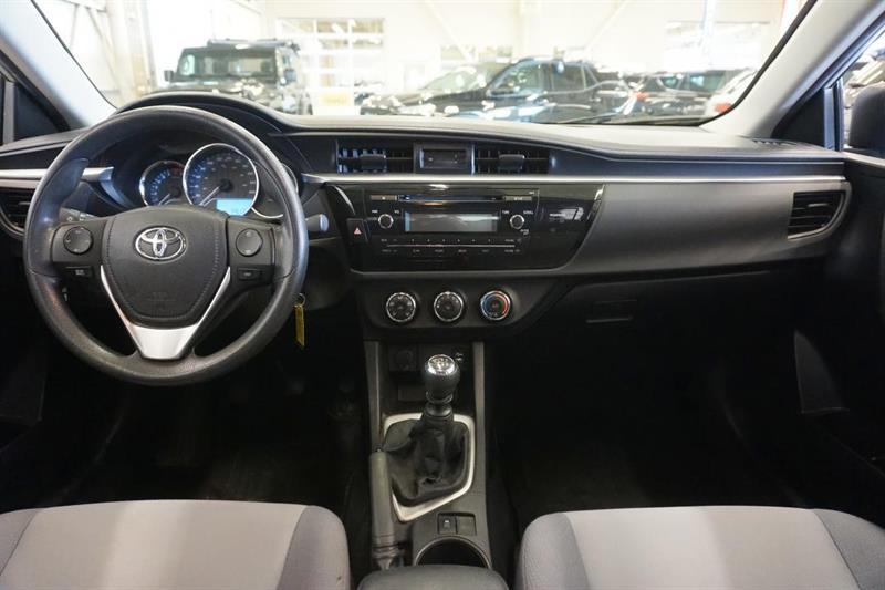 toyota Corolla 2015 - 15