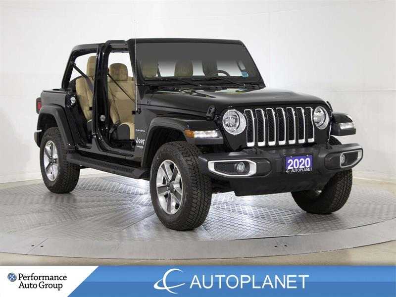 Jeep Wrangler Unlimited 1