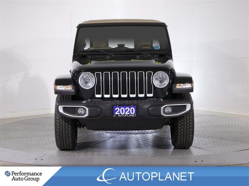 Jeep Wrangler Unlimited 10