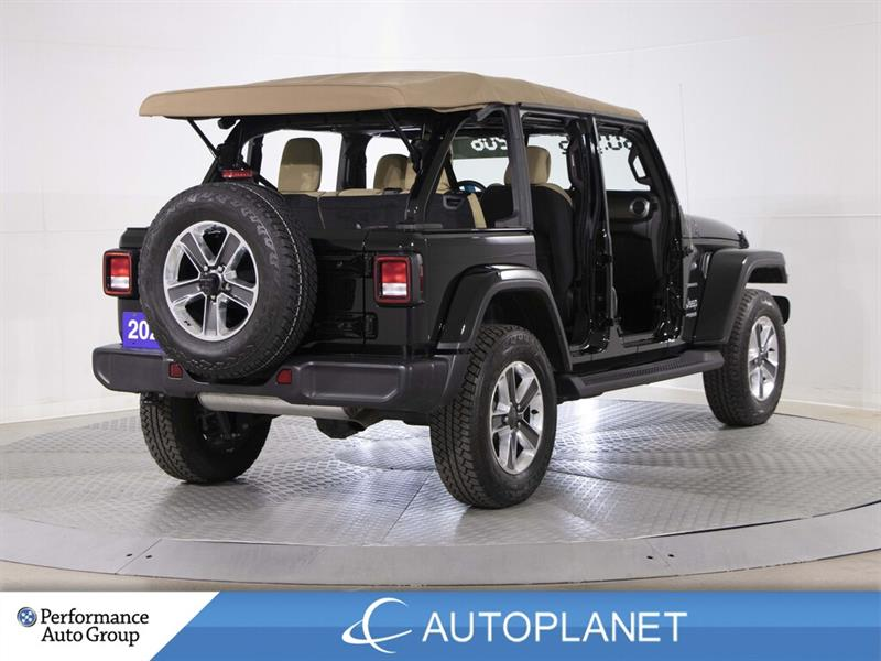 Jeep Wrangler Unlimited 15
