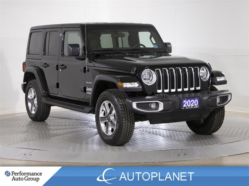 Jeep Wrangler Unlimited 17