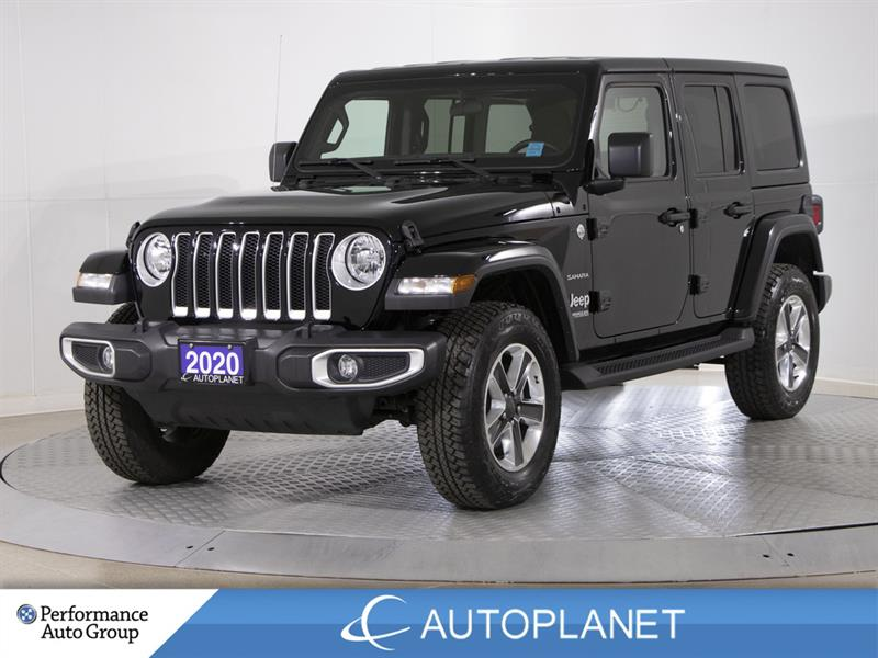 Jeep Wrangler Unlimited 19