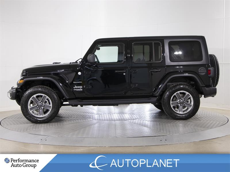 Jeep Wrangler Unlimited 20