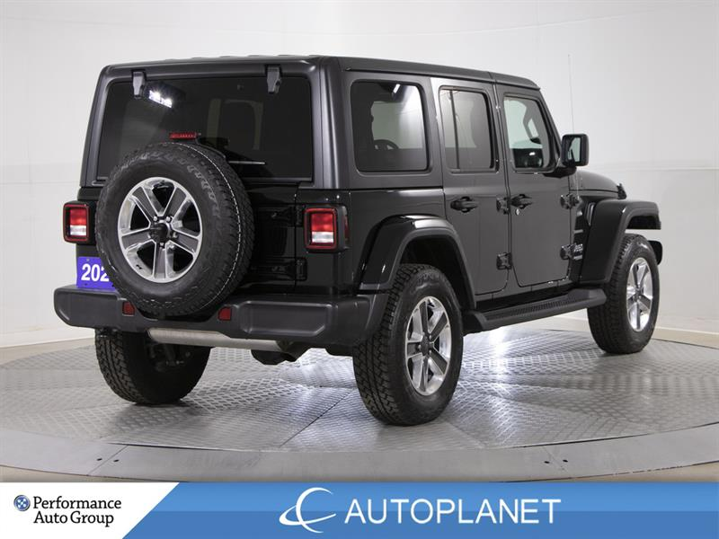 Jeep Wrangler Unlimited 23