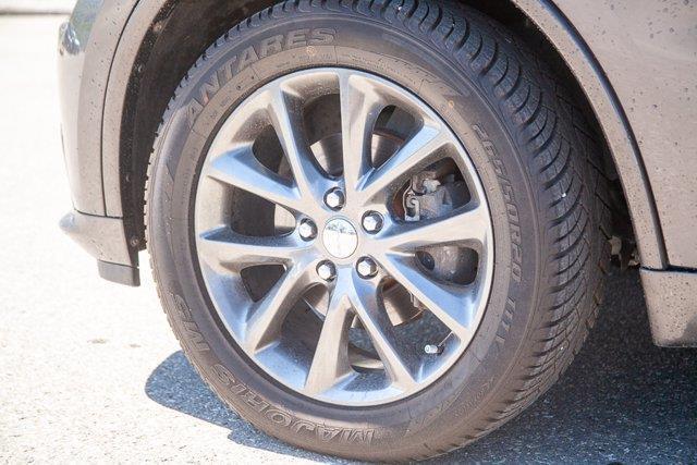 Dodge Durango 15