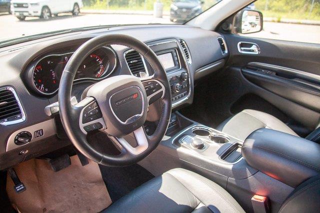 Dodge Durango 30