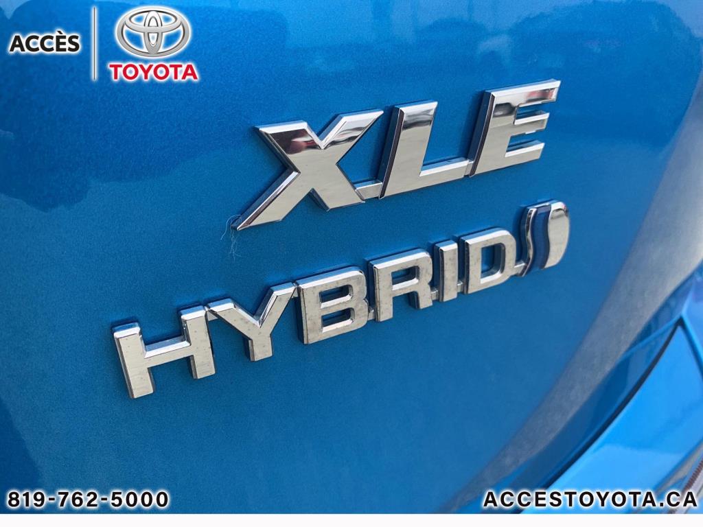 toyota RAV4 Hybrid 2017 - 16