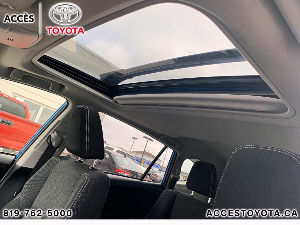 toyota RAV4 Hybrid 2017 - 17