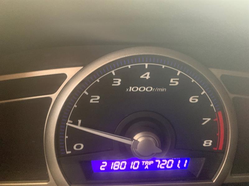 Honda Civic Sedan 12