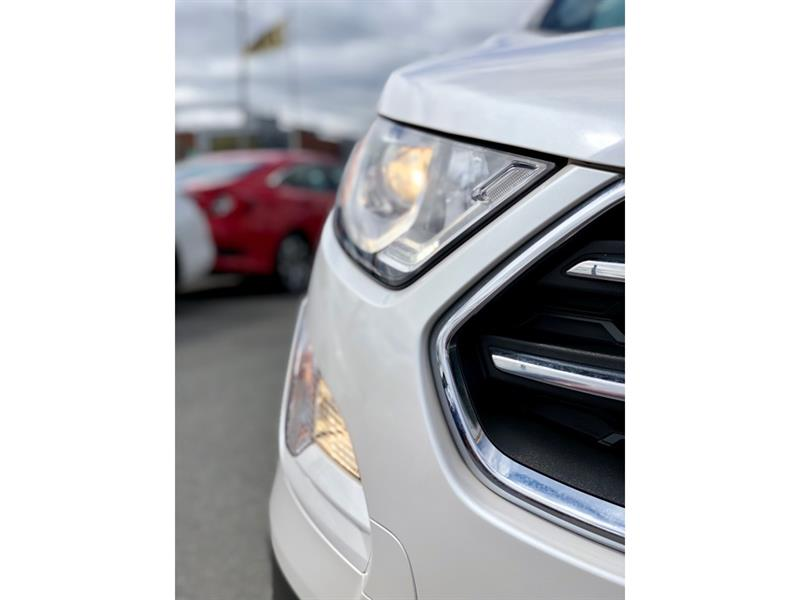 Ford EcoSport 13