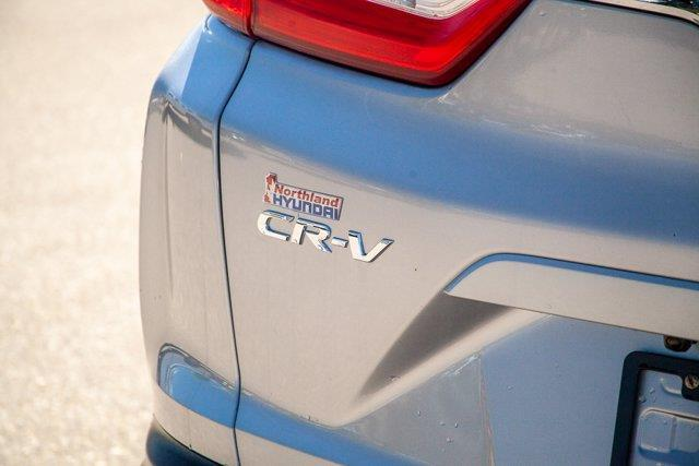 Honda CR-V 17