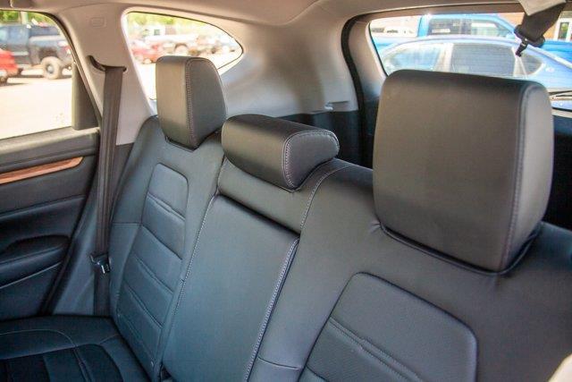 Honda CR-V 49