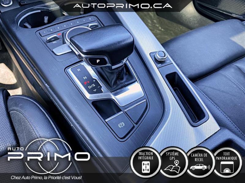 Audi A4 41