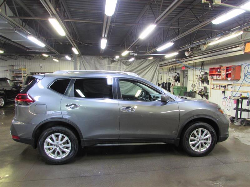 Nissan Rogue 2018 SV TI CAMÉRA*MAIN LIBRE*SIÈGES