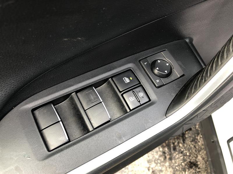 toyota RAV4 LIMITED AWD 2020 - 12