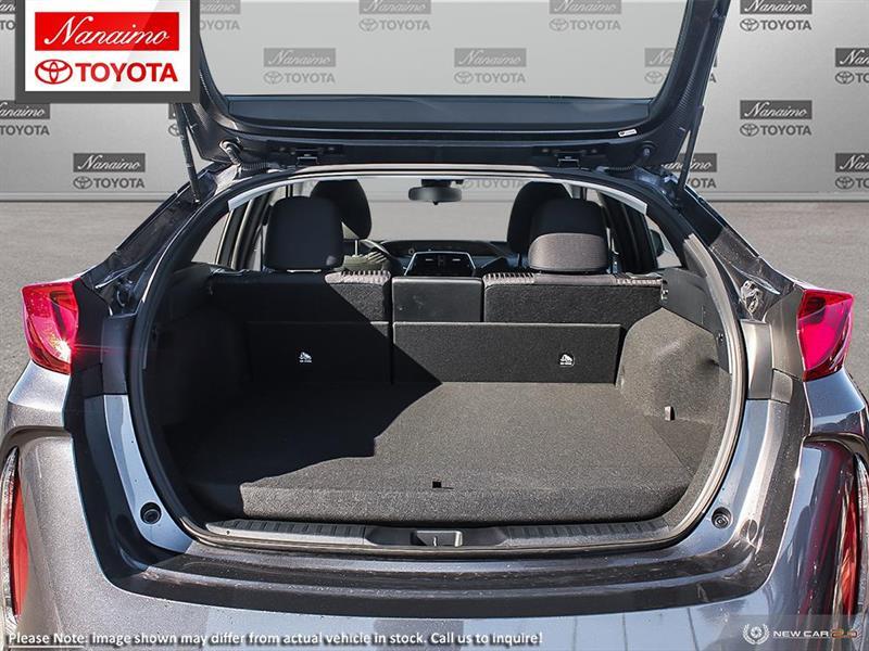 toyota Prius 2021 - 7