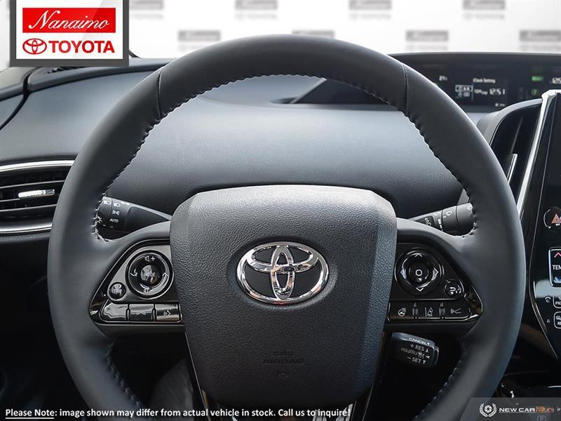 toyota Prius 2021 - 14