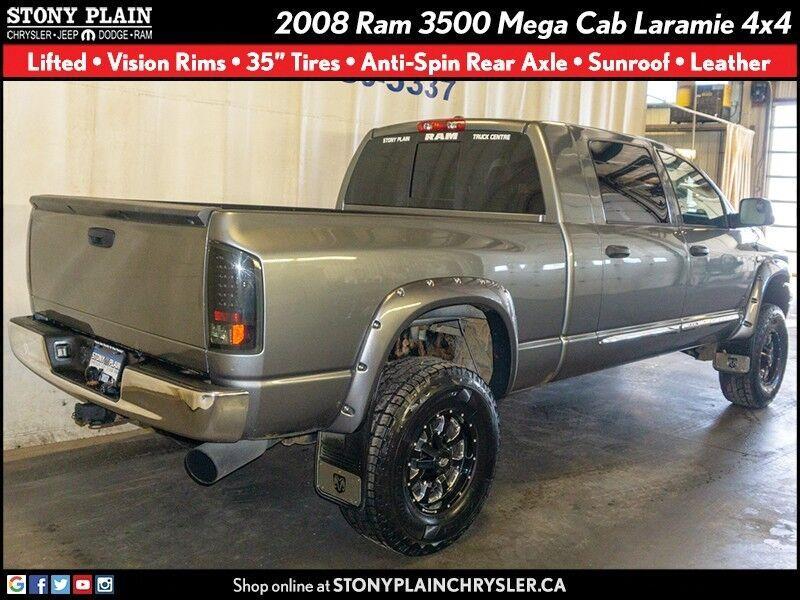 Dodge Ram 3500 3