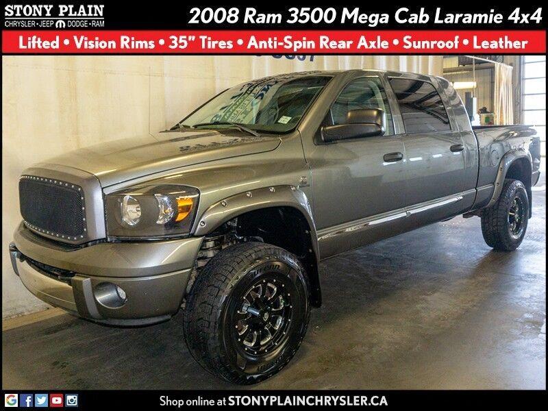 Dodge Ram 3500 7