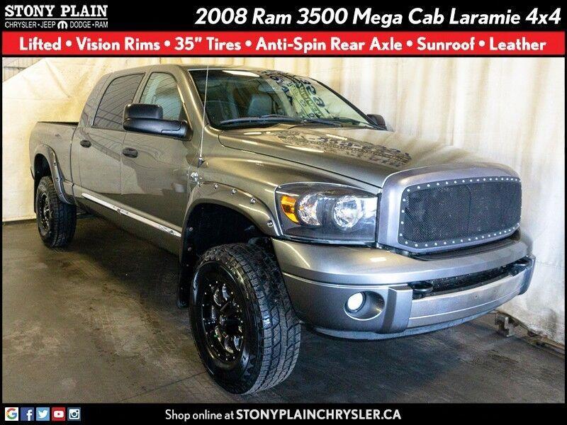 Dodge Ram 3500 9