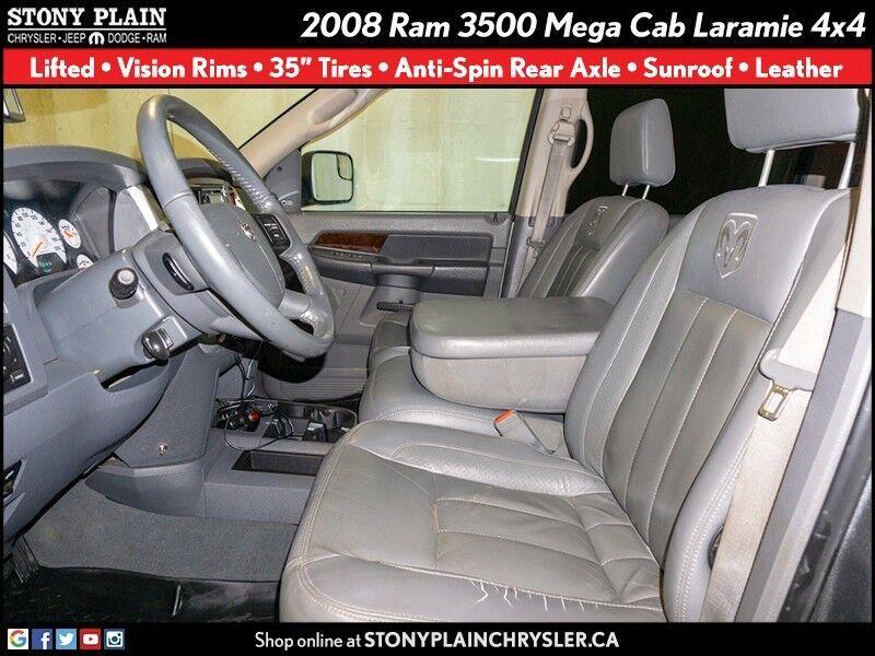 Dodge Ram 3500 10