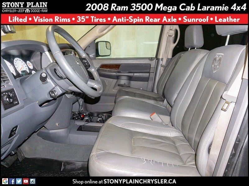 Dodge Ram 3500 11