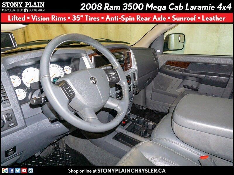 Dodge Ram 3500 12