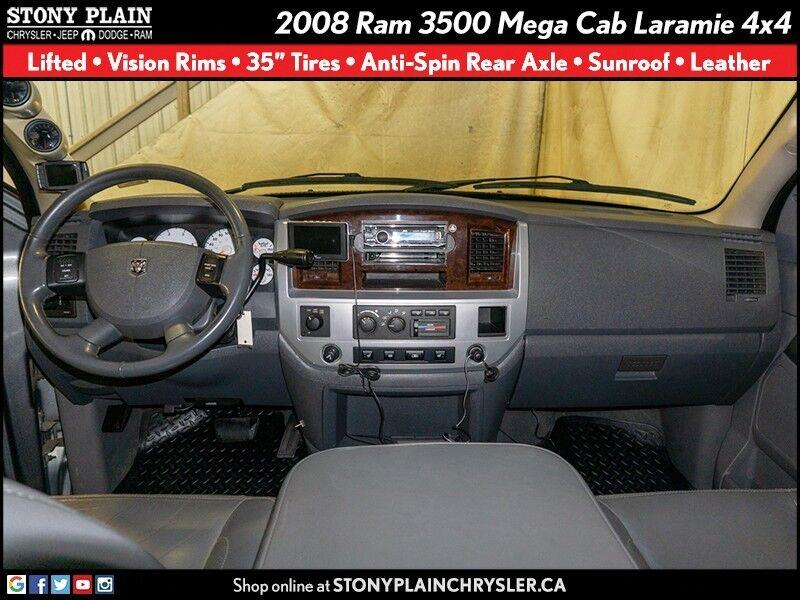Dodge Ram 3500 13