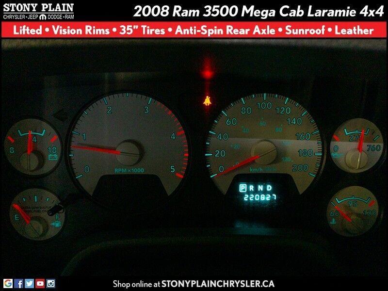 Dodge Ram 3500 14