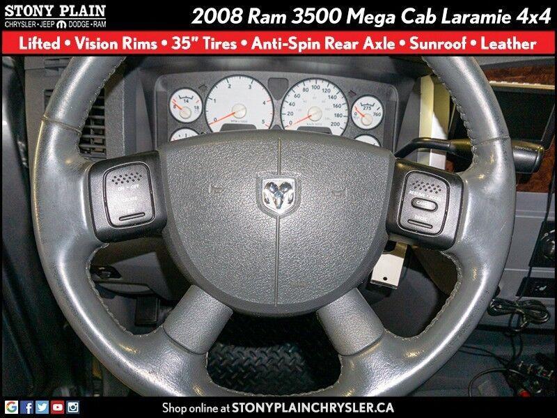 Dodge Ram 3500 15