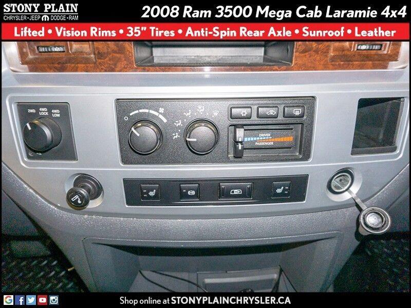 Dodge Ram 3500 16