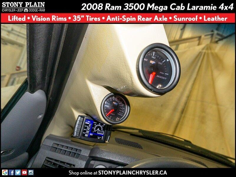 Dodge Ram 3500 17