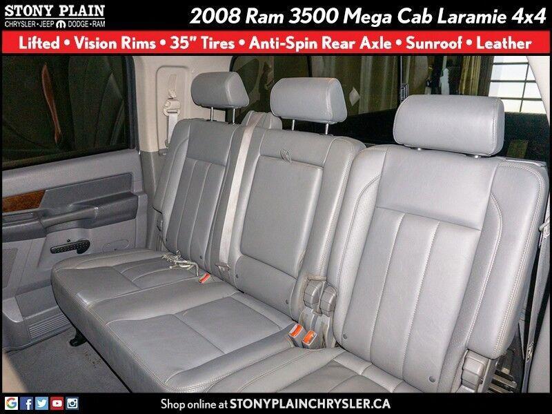 Dodge Ram 3500 19