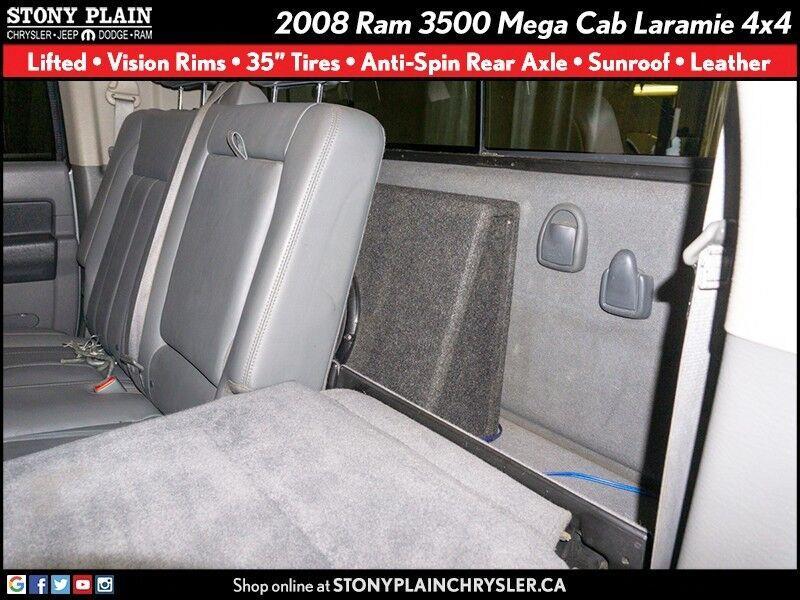 Dodge Ram 3500 21