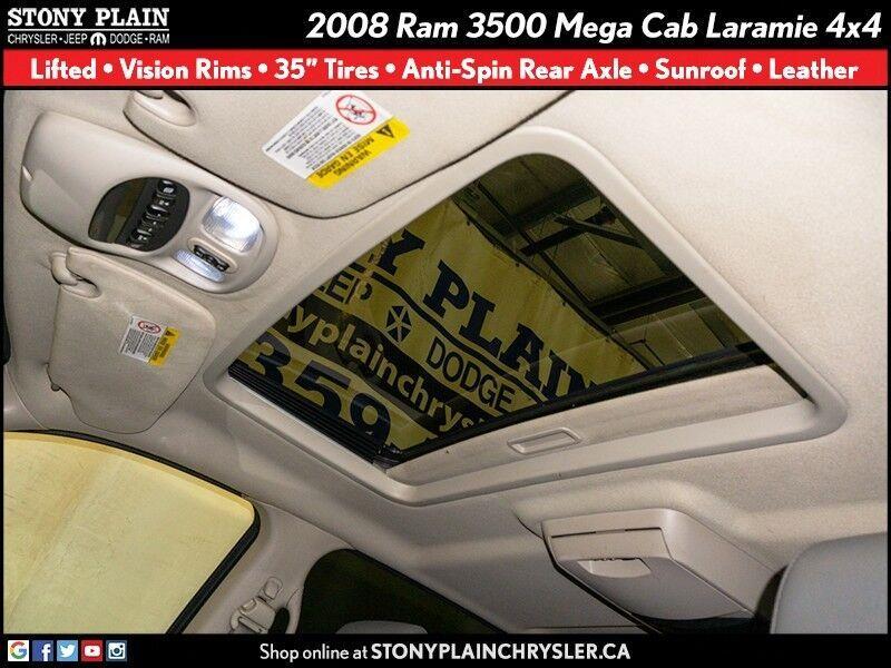 Dodge Ram 3500 23