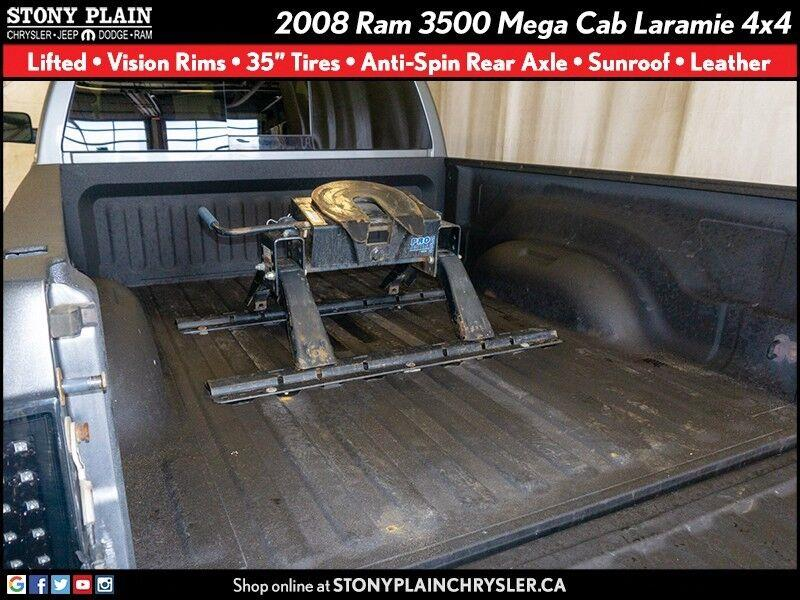 Dodge Ram 3500 24
