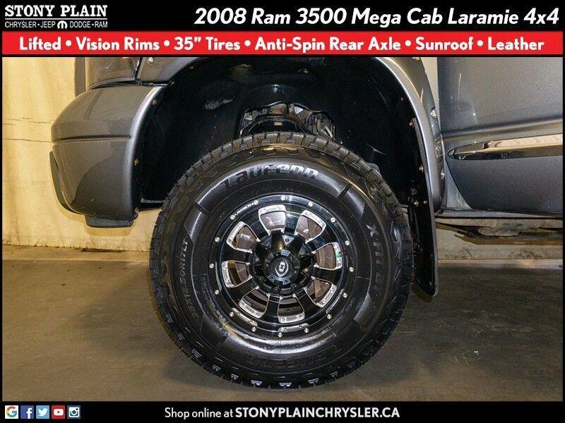 Dodge Ram 3500 26