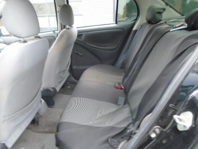 Toyota Echo 14