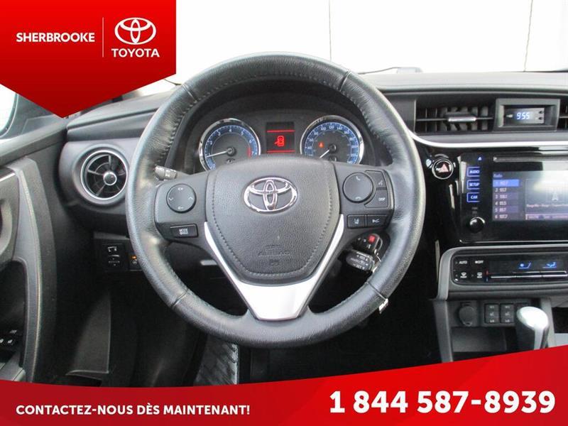 toyota Corolla 2017 - 21