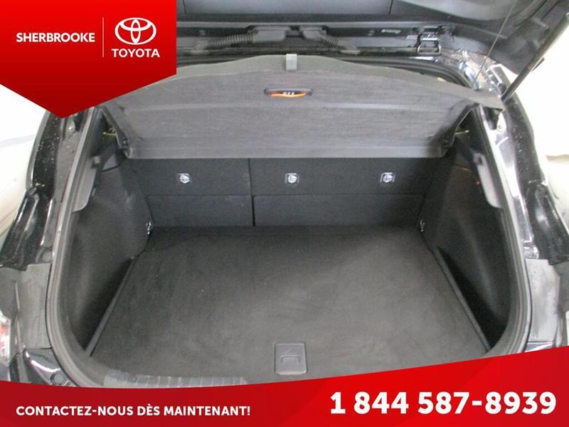toyota Corolla à hayon 2019 - 14