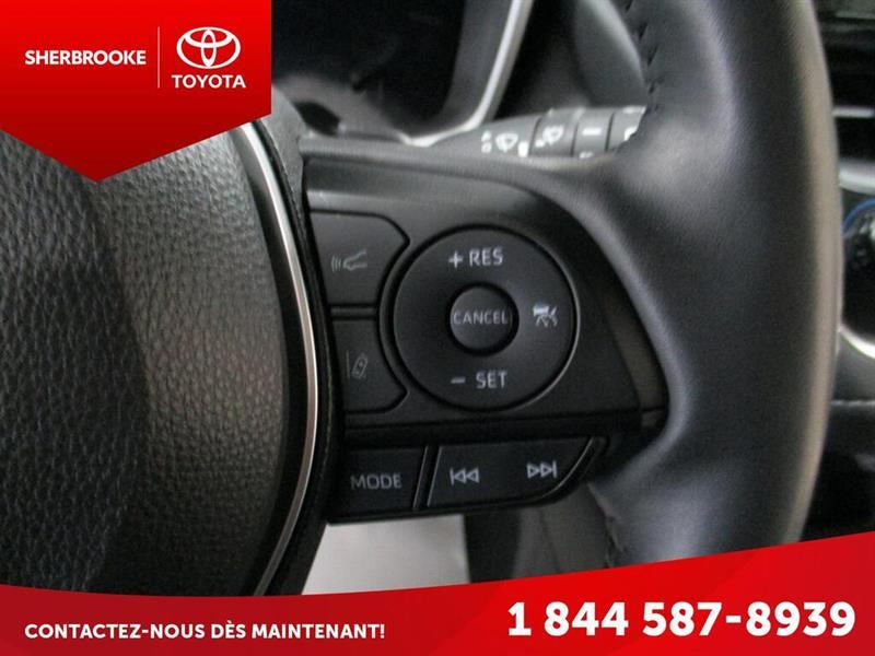 toyota Corolla à hayon 2019 - 24