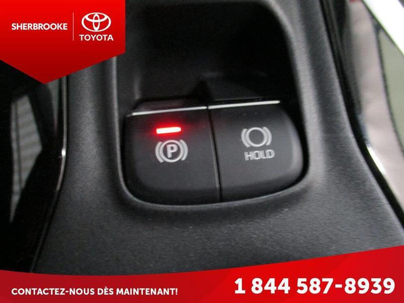 toyota Corolla à hayon 2019 - 30