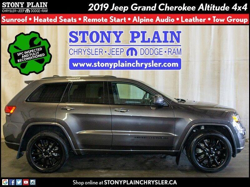 Jeep Grand Cherokee 1
