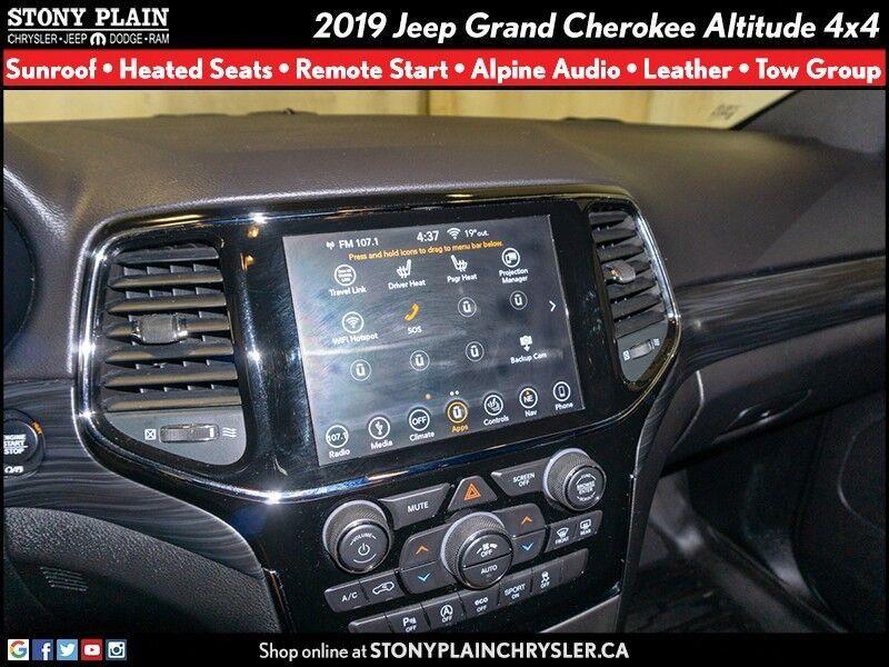 Jeep Grand Cherokee 15