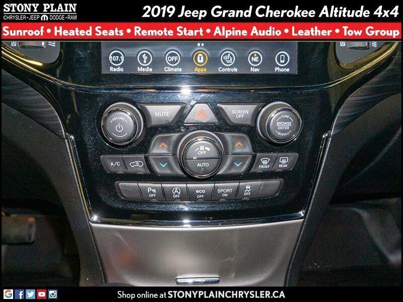 Jeep Grand Cherokee 18