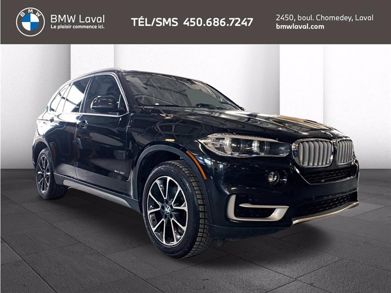 BMW X5 2017 xDrive35i Toit Panoramique, Af