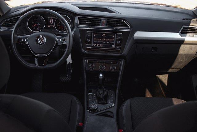 Volkswagen Tiguan 26